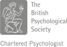 Chartered Psychologist with the British Psychological Society (BPS)